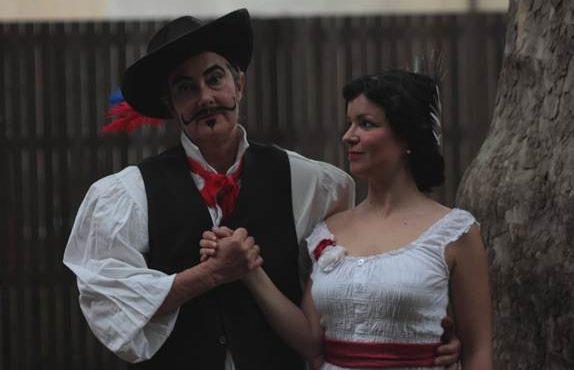 La tragicomica storia di Renzo e Lucia